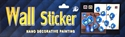 Poza pentru categoria Stickere decorative